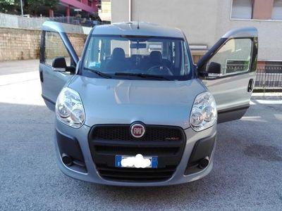 usata Fiat Doblò 1.6 MJT 16V Dynamic