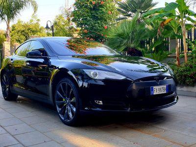 usata Tesla Model S - 85kWh - Ricariche GRATIS