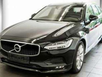 usata Volvo V90 D4 Geartronic Momentum LED NAVI PELLE** Diesel