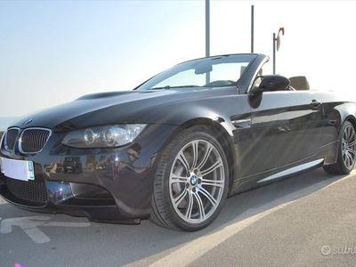 usata BMW M3 Cabriolet 4.0 dkg v8 420 cv