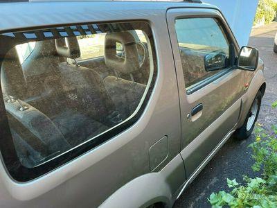 usata Suzuki Jimny Jimny 1.3 4WD A/T Evolution Plus