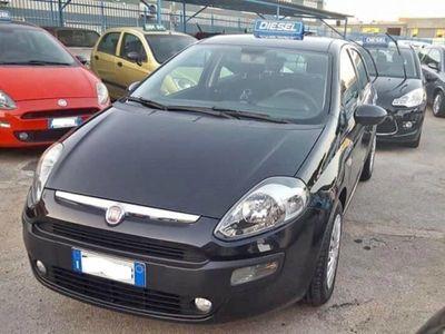 usata Fiat Punto Evo Punto Evo 1.3 Mjt 75 CV DPF 5 porte S&S Dynamic 1.3 Mjt 75 CV DPF 5 porte S&S Dynamic