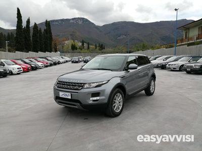 usado Land Rover Range Rover evoque 2.2 td4 5p. dynamic diesel