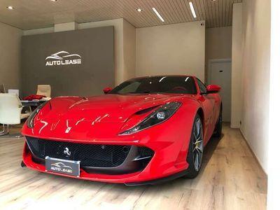 usata Ferrari 812 Superfast