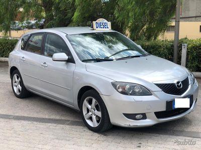 "usata Mazda 3 1.6 Td 5P ""Vero Affar"" 2007"