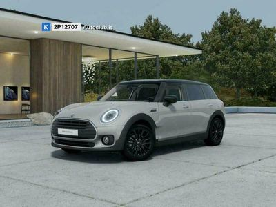 usata Mini Cooper D 1.5 Twin Power TurboBusiness Steptronic