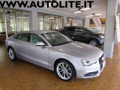 gebraucht Audi A5 SPB 2.0 TDI 190 CV clean diesel multitronic Busine