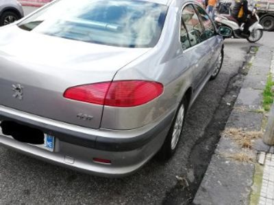 second-hand Peugeot 607 HDI 2.2 (kw 98 - CV 133)