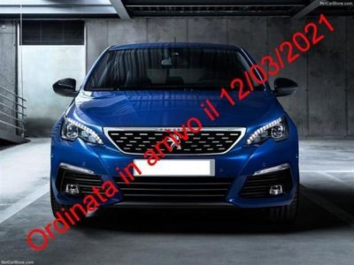 usata Peugeot 308 BLUEHDI 100 S&S STYLE DEL 2021