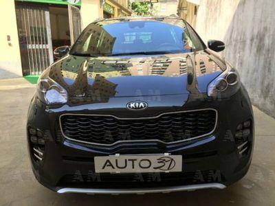 käytetty Kia Sportage 2.0 CRDI 185 CV AWD GT Line rif. 11660535