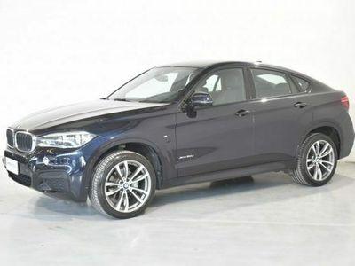 usata BMW X6 xDrive30d 258CV Msport usato