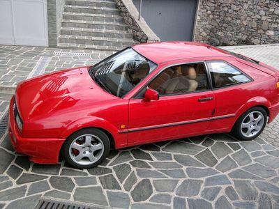 used VW Corrado G 60 - 1990