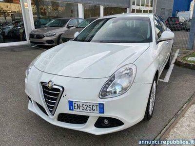 usata Alfa Romeo Giulietta 2.0 JTDm-2 170 CV TCT Exclusive