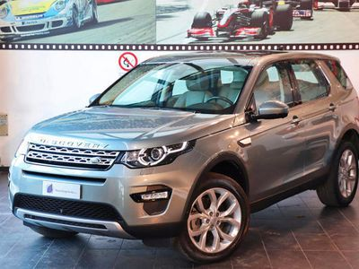 usata Land Rover Discovery Sport 2.0 TD4 180 CV HSE rif. 12511177