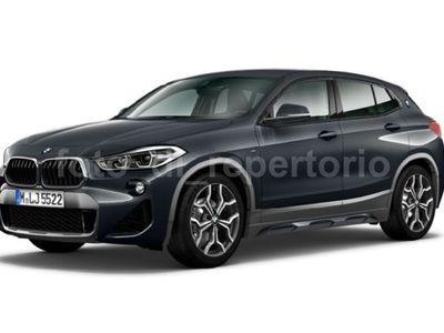 usata BMW X2 X2SDRIVE18D MSPORT X