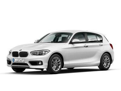 usata BMW 116 Serie 1 (F20) d 5p. Digital Edition