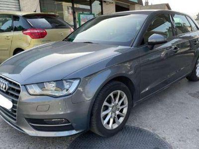 usata Audi A3 Sedan 1.6 TDI clean diesel Attraction