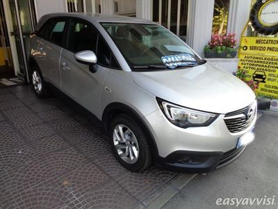 usado Opel Crossland X Crossland X1.6 diesel 8V S&S Advance