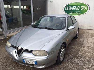 usata Alfa Romeo 156 1.9 Jtd 16v Cat Distinctive Usato