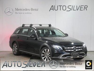 usata Mercedes E220 S.W. 4Matic Auto Sport All-Terrain