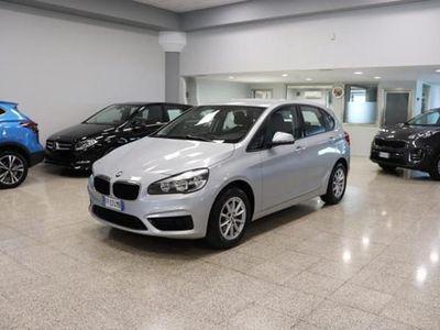 brugt BMW 218 Active Tourer d 150cv autom. e6 ss ( cruise ) diesel