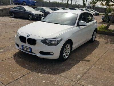 begagnad BMW 120 Serie 1 d 5p. Business