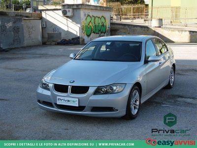 usado BMW 320 i cat eletta benzina