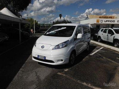używany Nissan e-NV200 Evalia EV Enel Edition