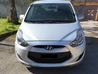 usado Hyundai ix20 - 2011