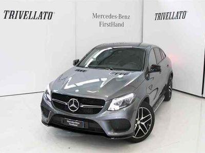 usata Mercedes GLE350 Classe GLE Coupéd 4Matic Coupé Premium Plus