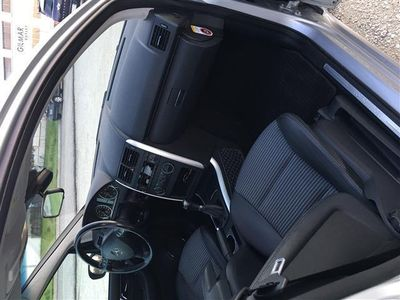 usata Mercedes A200 Classe ACDI Coupé Avantgarde