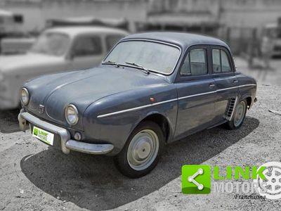 gebraucht Alfa Romeo Dauphine benzina