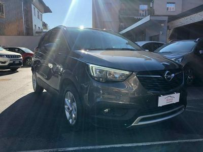 usata Opel Crossland X 1.2 Turbo 12V 110 CV Start&Stop Innovation