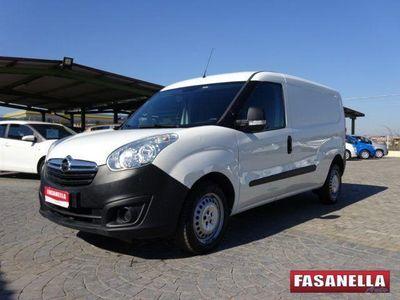 gebraucht Opel Combo 1.3 CDTI PC-TN Van (1000kg) E5+