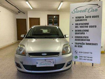 usata Ford Fiesta Fiesta1.2 16V 5p. Ghia