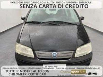 usata Fiat Idea 1.4 GPL VALIDO Benzina/GPL