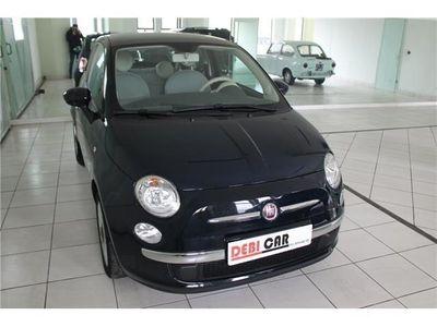 usata Fiat 500C Lounge