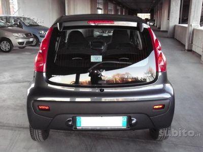usata Peugeot 107 Plaisir 1.0 12v 5p.