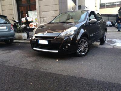usata Renault Clio 1.5 dCi 75CV 3 porte Dynamique
