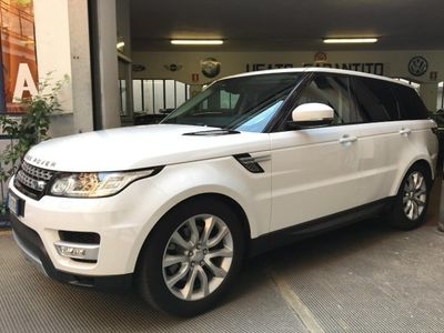 used Land Rover Range Rover 3.0 TDV6 HSE euro 6