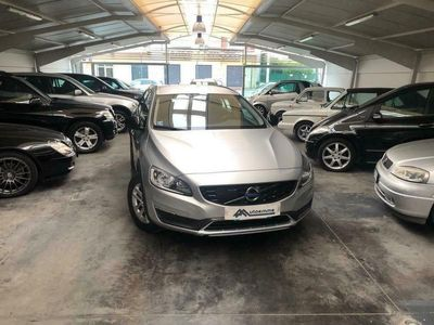 usata Volvo V60 CC V60 Cross Country D3 Geartronic Business