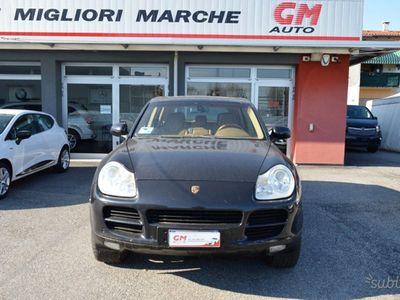 usado Porsche Cayenne 3.2 V6 cat