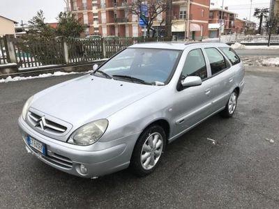 usata Citroën Xsara 1.6i 16V SW 100000kmCERTIF UNIPRO