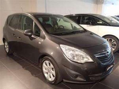 usata Opel Meriva 1.4t Elective b-Color Gpl-tech