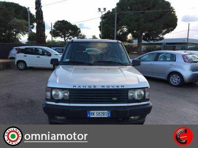 usata Land Rover Range Rover 2.5 Turbodiesel 5 Porte Dt Usato