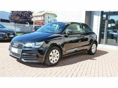 usata Audi A1 A1/S11.6 TDI Attraction