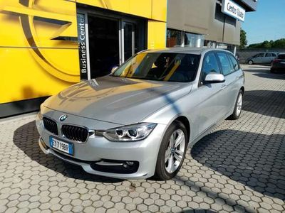 usata BMW 316 Serie 3 2.0 116CV Touring Sport At-6