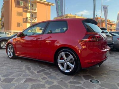 brugt VW Golf GTI Performance 2.0 TSI 3p. BlueMot