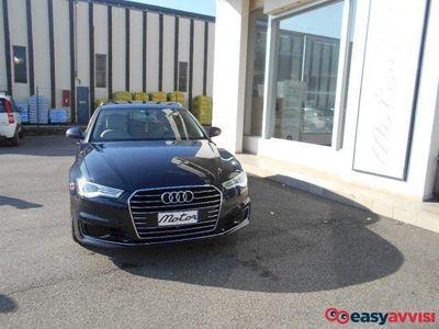 used Audi A6 avant 2.0 tdi 190 cv ultra business diesel