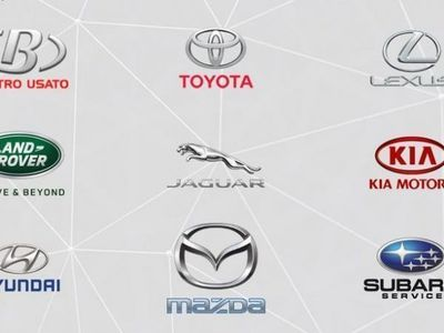 gebraucht Toyota Auris 1.4 D-4D 5 porte